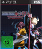 Under Night In-Birth Exe:Late (PSN) PS3-Spiel