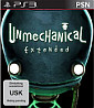 Unmechanical: Extended Edition (PSN) PS3-Spiel