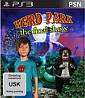 Weired Park: The Final Show (PSN) PS3-Spiel