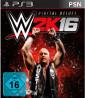 WWE 2K16 Digital Deluxe Edition (PSN) PS3 Spiel