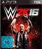 WWE 2K16 (PSN) PS3 Spiel