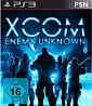 XCOM: Enemy Unknown (PSN) PS3-Spiel