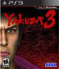 Yakuza 3 (CA Import)