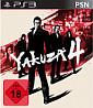 Yakuza 4 (PSN) PS3 Spiel