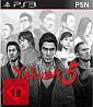 Yakuza 5 (PSN) PS3-Spiel
