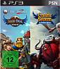 Zen Studios CastleStorm Super Bundle (PSN) PS3-Spiel