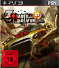 Zombie Driver HD Complete Edition (PSN) PS3-Spiel