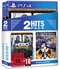 2 Hits Pack: Metro Redux + Saints Row 4 Re-Elected PS4 Spiel