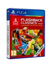 Atari Flashback Classics Vol. 2 PS4 Spiel