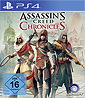 PS4: Assassin's Creed Chr
