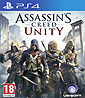 Assassin's Creed: Unity (AT Import) PS4-Spiel