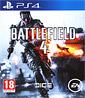 Battlefield 4 (UK Import) PS4-Spiel