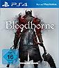 Bloodborne PS3-Spiel