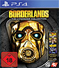 Borderlands: The Handsome Collection PS4-Spiel