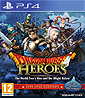 Dragon Quest Heroes: The World Tree's Woe and The Blight Below - Day One Edition (UK Import) PS4-Spiel