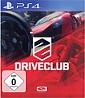 DriveClub PS3-Spiel