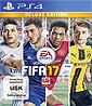 PS4: FIFA 17 - Deluxe Edi