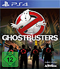 PS4: Ghostbusters