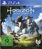 Horizon: Zero Dawn PS4-Spiel