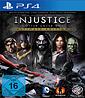 Injustice: Götter unter uns - Ultimate Edition PS4-Spiel