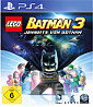 LEGO Batman 3: Jenseits von Gotham PS4-Spiel
