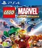LEGO Marvel Super Heroes (UK Import) PS4-Spiel