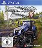 PS4: Landwirtschafts-Simu