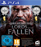Lords of the Fallen - Game of the Year Edition PS4-Spiel