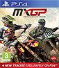 MXGP: The Official Motocross Videogame (UK Import) PS4-Spiel