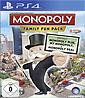 Monopoly PS4-Spiel