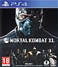 Mortal Kombat XL (AT Import) PS4-Spiel
