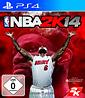 NBA 2K14 PS4-Spiel