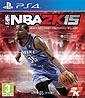 NBA 2K15 (AT Import) PS4-Spiel