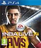 NBA Live 14 (AT Import) PS4-Spiel