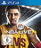 NBA Live 14 PS4-Spiel