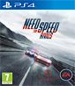 Need for Speed: Rivals (UK Import) PS4-Spiel