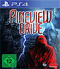 Pineview Drive PS4-Spiel