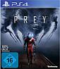 Prey PS4-Spiel