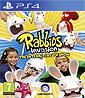 Rabbids Invasion: Die interaktive TV Show (AT Import) PS4-Spiel