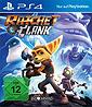 PS4: Ratchet & Clank