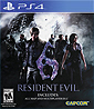 Resident Evil 6 (US Import) PS4-Spiel