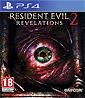 Resident Evil: Revelations 2 (AT Import) PS3-Spiel