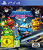 Super Dungeon Bros PS4-Spiel