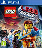 The LEGO Movie Videogame (UK Import) PS4-Spiel