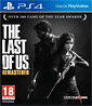 The Last of Us Remastered (AT Import) PS3-Spiel