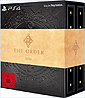 The Order 1886 - Blackwater Edition PS4-Spiel
