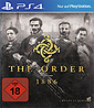 The Order 1886 PS4-Spiel