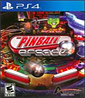 The Pinball Arcade (US Import) PS4-Spiel