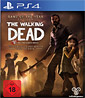 The Walking Dead - Game of the Year Edition PS3-Spiel