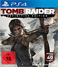 Tomb Raider - Definitive Edition PS3-Spiel